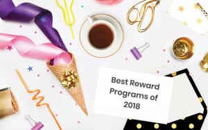 نرم افزار باشگاه مشتریان رایگان -برنامه های پاداش سال 2018 میلادی