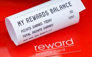 کارت وفاداری و پاداش ها