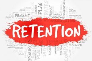 حفظ رابطه با مشتریان فعلی