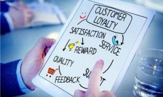 راهکارهای ارتباط با مشتری