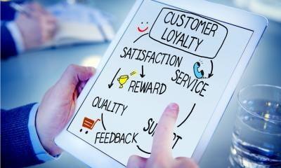 ارتباط با مشتری:باشگاه مشتریان و۶ ویژگی آن