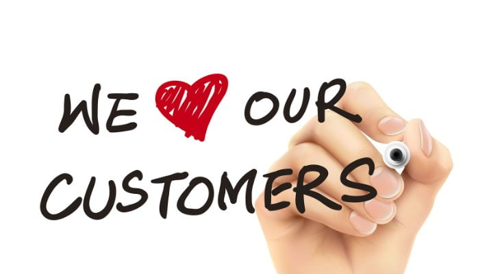 در سیستم مشتریان چه می گذرد که همه سعی می کنند زودتر وارد آن شوند؟