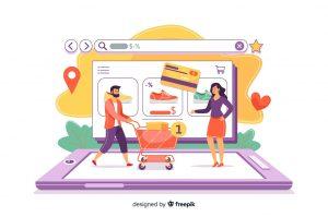 باشگاه مشتریان فروشگاه های اینترنتی