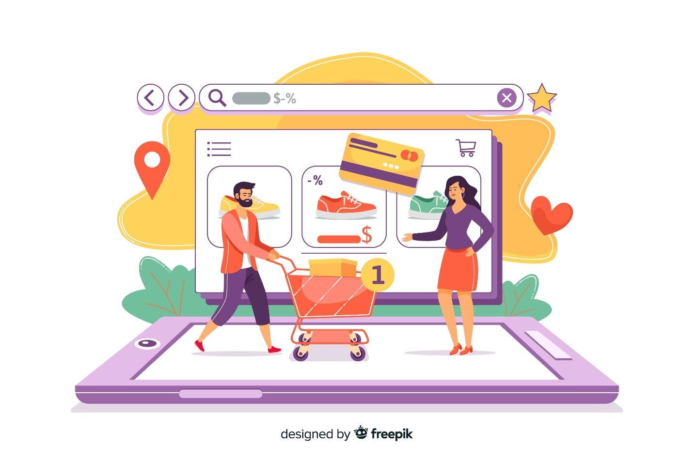نرم افزار باشگاه مشتریان فروشگاه های اینترنتی