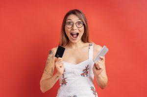 باشگاه مشتریان فروشگاه ها - کارت اعتباری